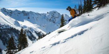 Silverton Mountain Ski Resort Colorado
