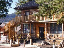 Spruce Lodge South Fork Colorado