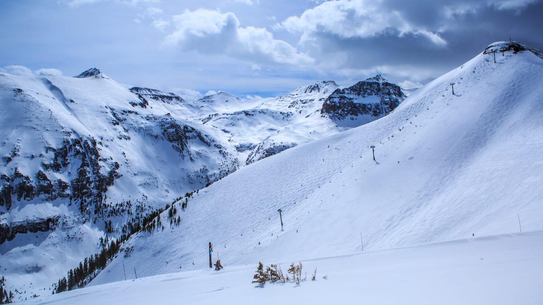 Telluride Ski Resort Colorado