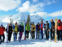Eleven Experience Snowcat Skiing Crested Butte