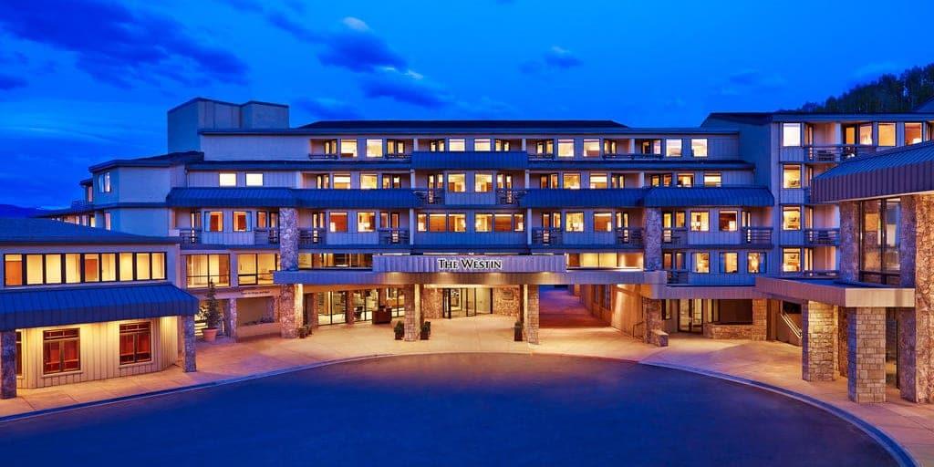The Westin Snowmass Resort Colorado