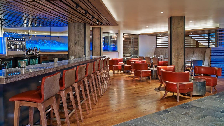 Snowmass Kitchen Bar Westin Resort Aspen