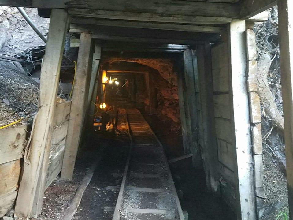 Bachelor Syracuse Mine Tour Ouray Colorado