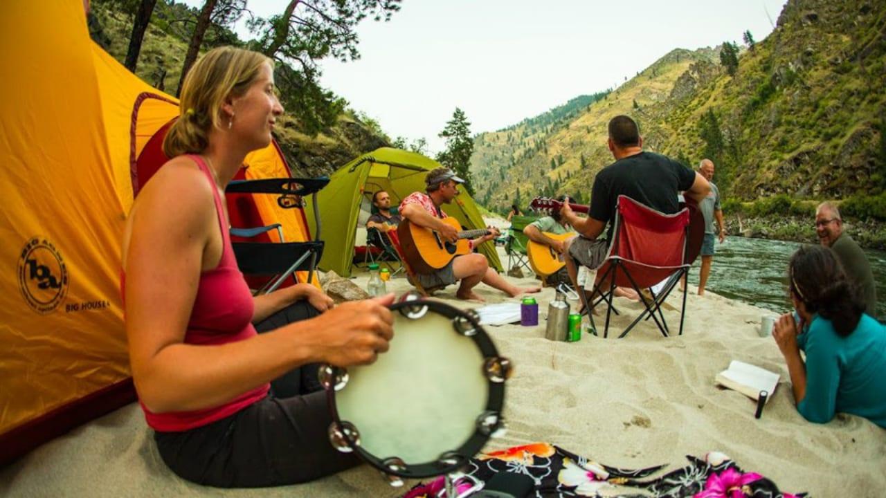 Big Agnes Tents Riverside Colorado
