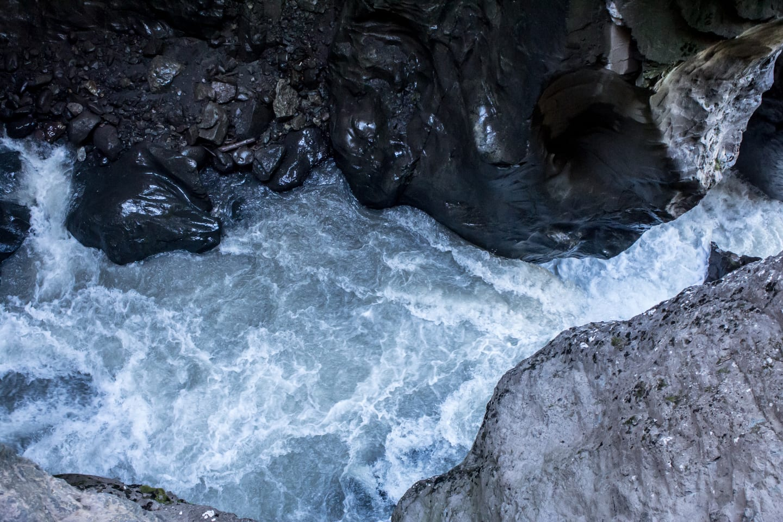 Box Canyon Falls Ouray