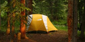 How to Get Safely Started Camping in Colorado