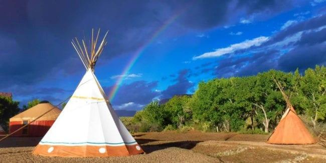 Colorado Yurt Company Montrose Colorado
