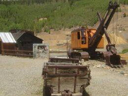 Country Boy Mine Breckenridge Colorado