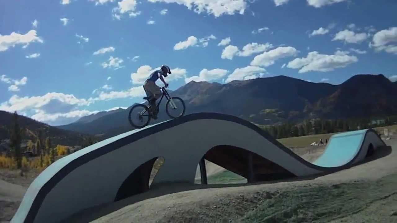 Frisco Bike Park