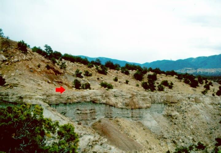 Garden Park Fossil Area Marsh-Felch Quarry
