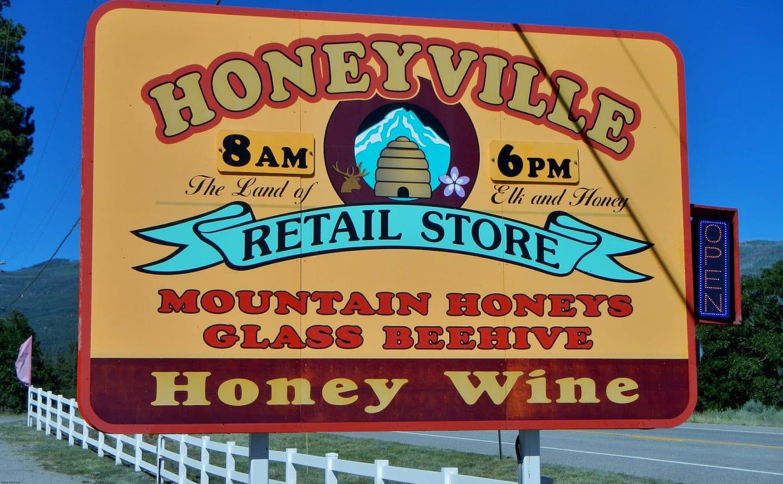 Honeyville Durango Colorado