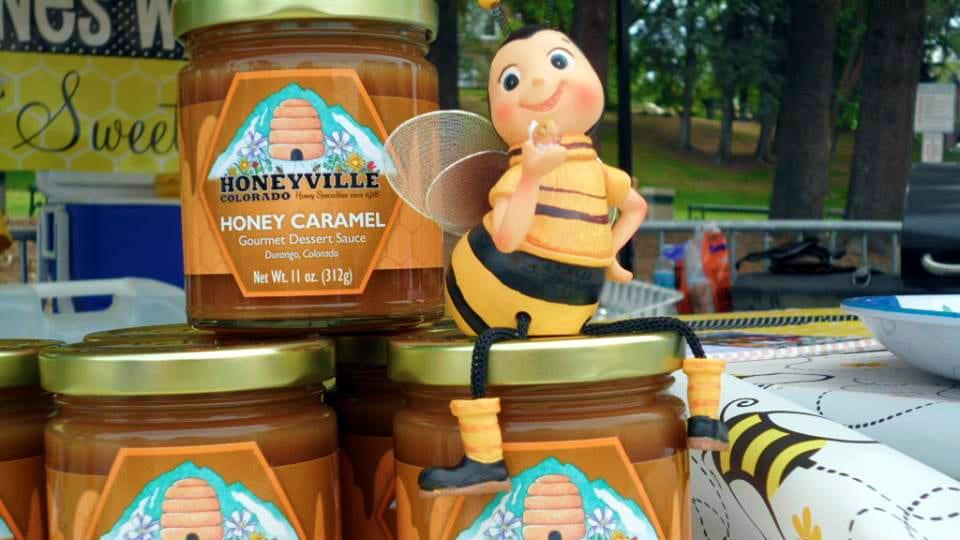 Honeyville Colorado Sauces