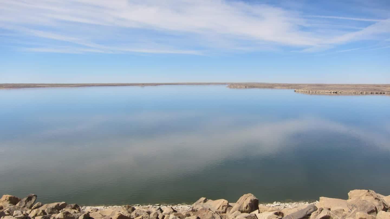John Martin Reservoir Colorado