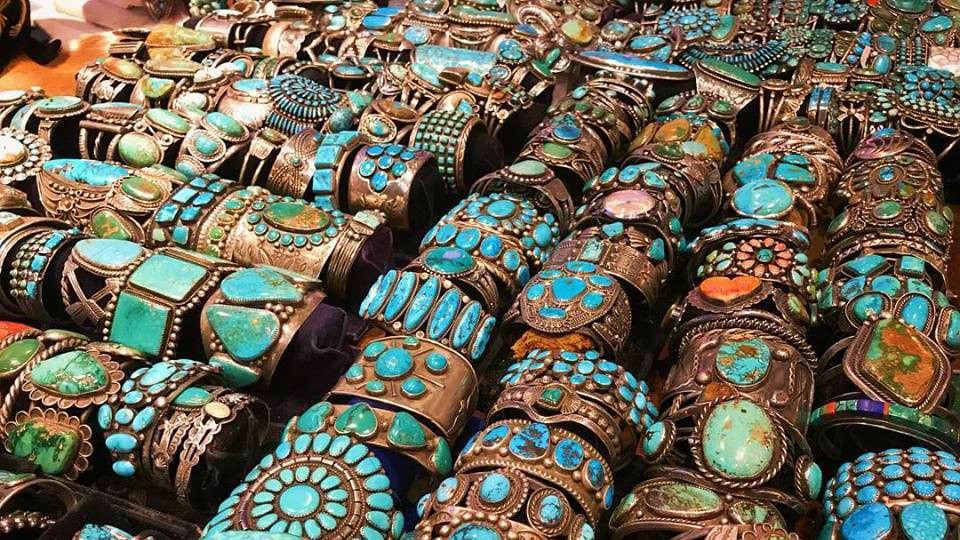 Kemo Sabe Western Jewelry