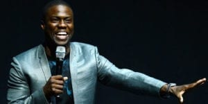 Kevin Hart Set to Bring His New Live Comedy Show to Denver