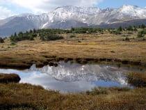 Mount Massive Wilderness Area