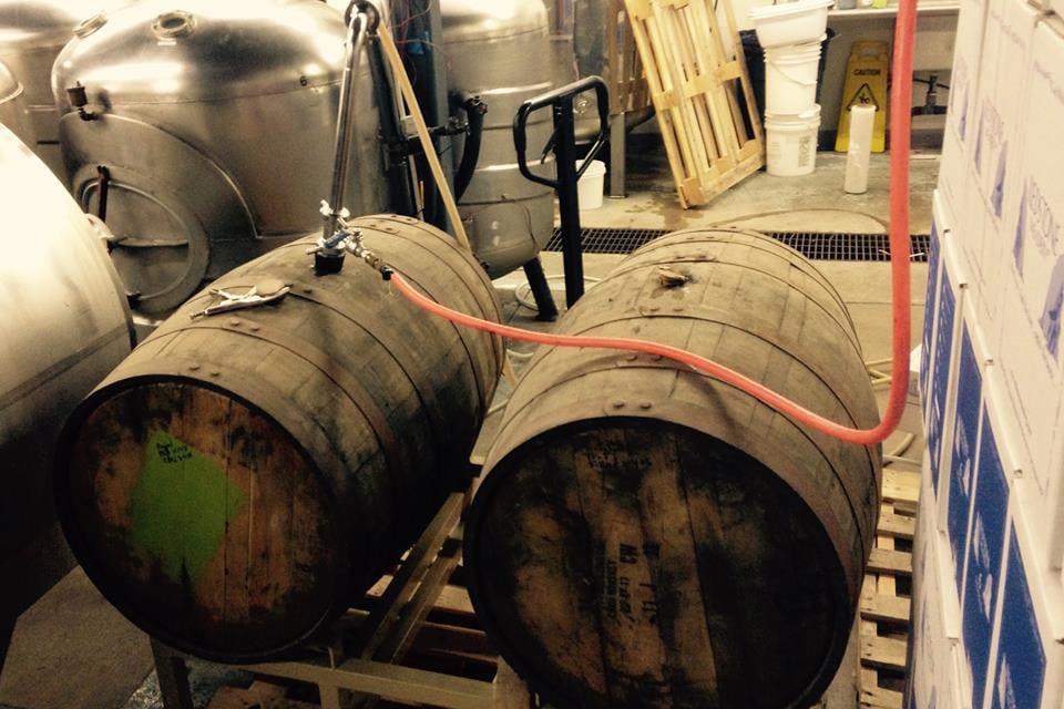 Redstone Meadery Whiskey Bourbon Barrel Mountain Honey Wine