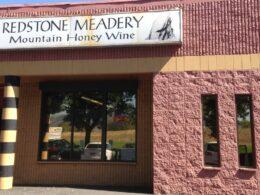 Redstone Meadery Tasting Room Boulder Colorado