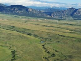 Rocky Flats National Wildlife Refuge Golden