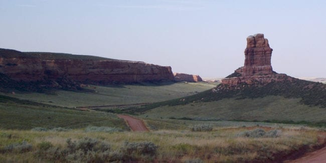 Sand Creek National Natural Landmark