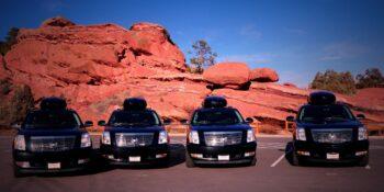 Silver Mountain Express Transportation