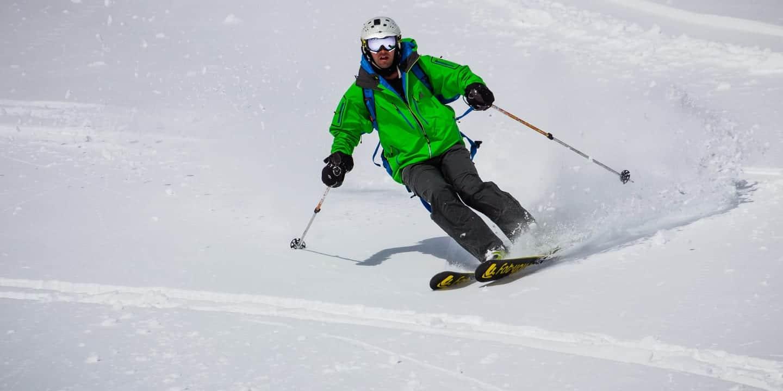 Silverton Mountain Ski Resort