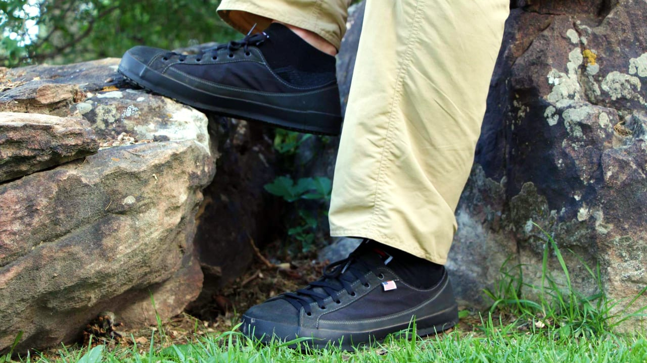 SOM Footwear Montrose