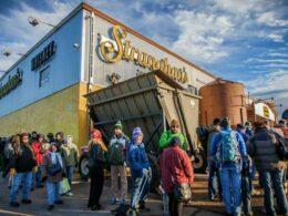 Stranahan's Colorado Whiskey Denver Colorado