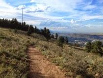 Apex Recreation Trail