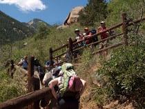 Barr Recreation Trail