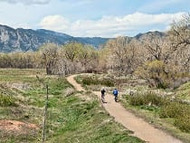 Big Dry Creek Recreation Trail