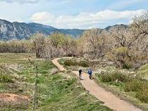 Big Dry Creek Recreation Trail