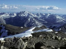 Collegiate Peaks Wilderness Area
