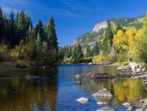 Comanche Peak Wilderness Area