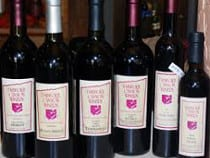 Debeque Canyon Winery