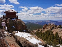 Devils Head Recreation Trail