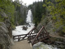 Fish Creek Falls Recreation Trail