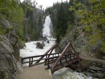 Fish Creek Falls Recreation Trail