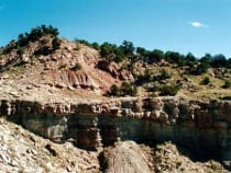 Garden Park Fossil Area National Natural Landmarks