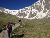 Grays Peak Recreation Trail