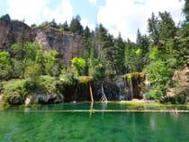 Hanging Lake National Natural Landmark