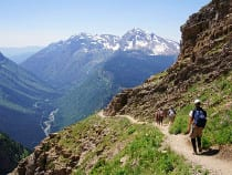 Highline Loop Recreation Trail