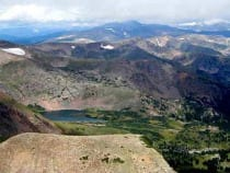 James Peak Wilderness Area