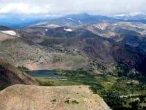 James Peak Wilderness Area