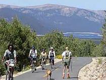 Mineral Belt Recreation Trail