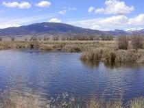 Monte Vista Walking Recreation Trail