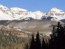 Mount Sneffels Wilderness Area