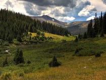 Neota Wilderness Area