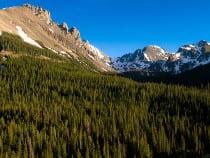 Never Summer Wilderness Area