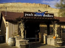 Peach Street Distillers Palisade